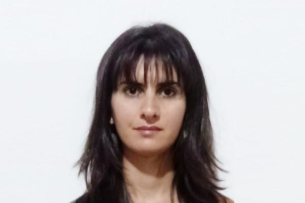 ROUDE, Mariela A.