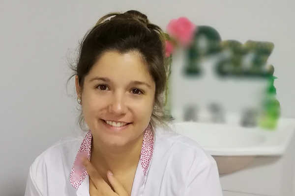 ABBA, María Emilia