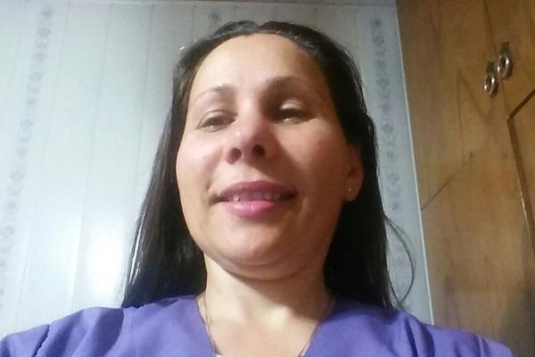 COSTERO, Daniela B.