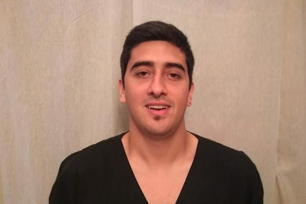 SALVAY, Emiliano O.